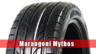 Marangoni-Mythos
