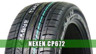 NEXEN-CP672