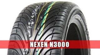 NEXEN-N3000